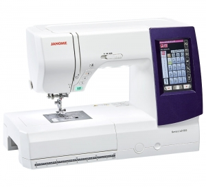 Janome MC9850 + Program Artistic Jr + Gratisy + Dostawa